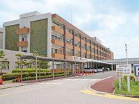 大阪大学歯学部附属病院